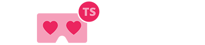 TS Virtual Lovers Logo
