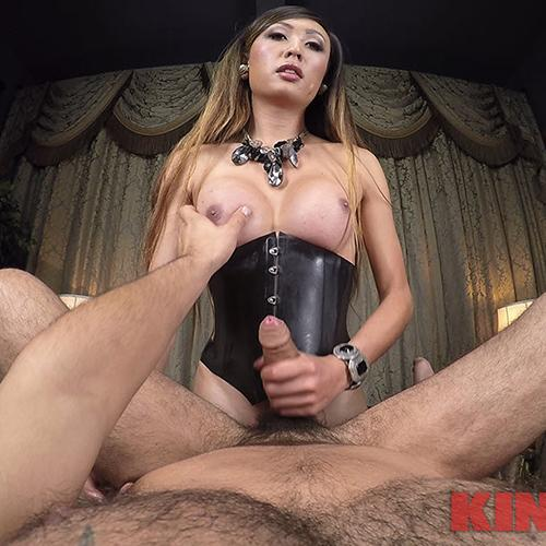 Can You Cum For Venus Lux