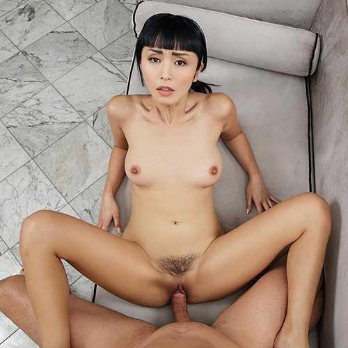 Fucking Asian Porn - Fucking a Japanese Dancer