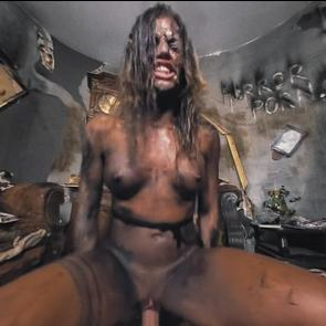 Fucking A Dirty Slut