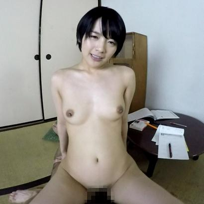 Sexual Intercourse with Hot Mukai