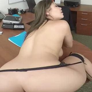 Big Ass & Big Tits Getting Fucked