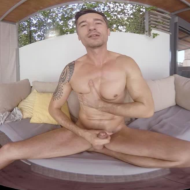 Solo Male Masturbation Daddy