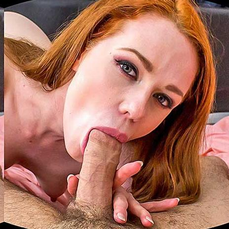 simply remarkable blowjob from tranny seems excellent