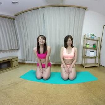 Fucking Your Japanese Yoga Instructor
