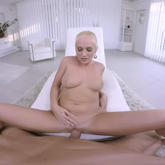 Cumming For Your VR Porn Star Wifey