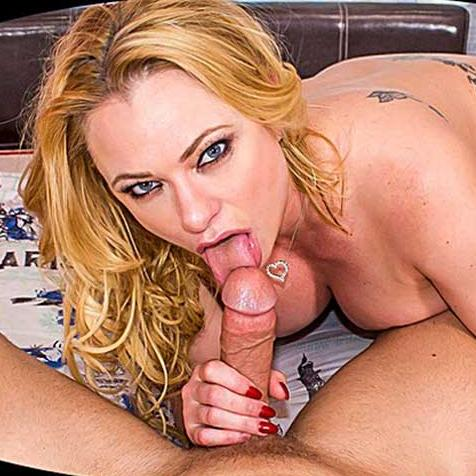Briana Banks is an Eager MILF