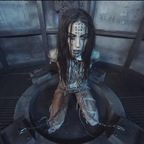 The Mummy Female VR Porn