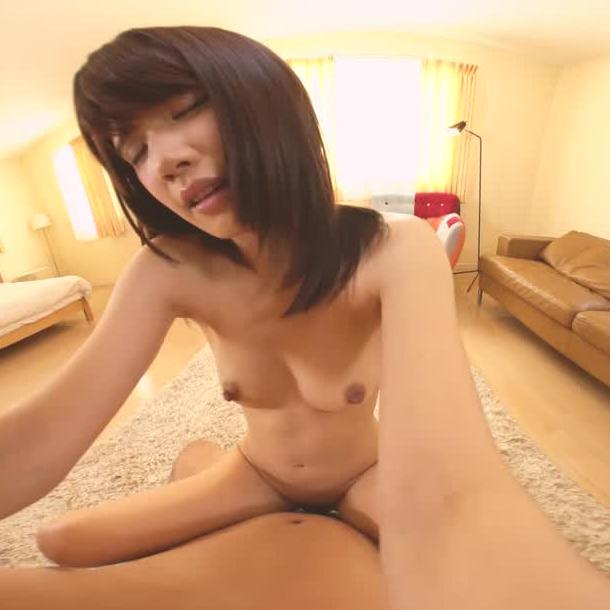 Japanese VR Porn With Petite Slut