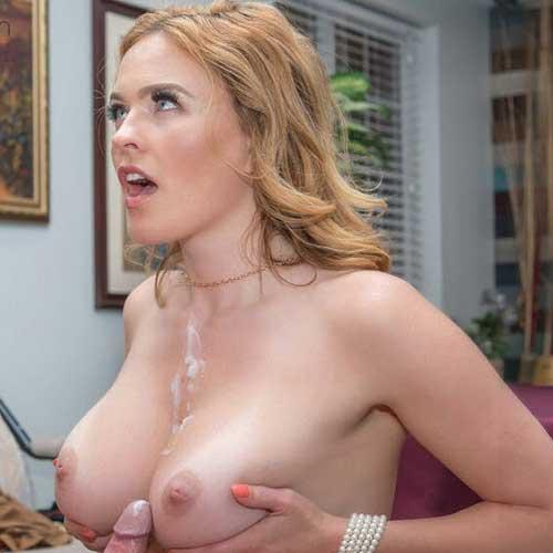 Step Mom Big Tits Brazzers